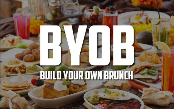 BYOB Build Your Own Breakfast at The Exchange @ The Exchange | Corpus Christi | Texas | United States