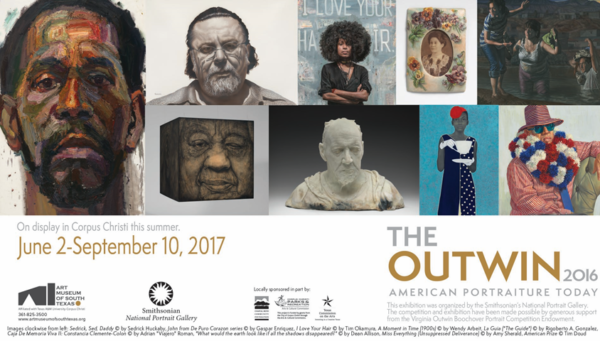 The Outwin 2016: American Portraiture Today @ The Art Museum of South Texas (AMST)
