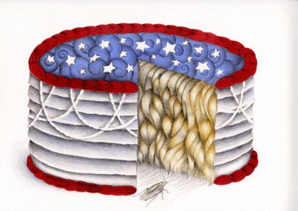American Dream @ K Space Contemporary | Corpus Christi | Texas | United States