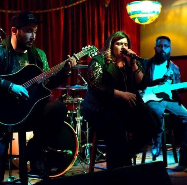 Bandora @ Rockit's Whiskey Bar and Saloon   Corpus Christi   Texas   United States