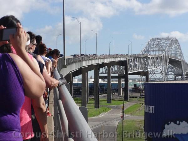 BridgeWalk @ Heritage Park | Corpus Christi | Texas | United States