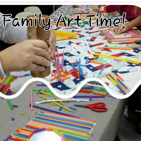 Family Art Time @ Art Center Corpus Christi | Corpus Christi | Texas | United States