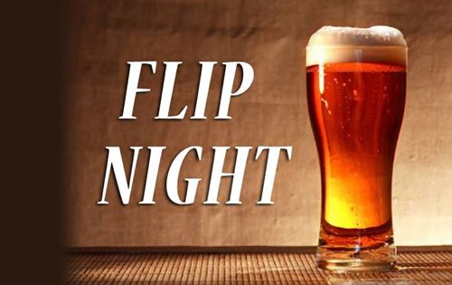 Flip Night at The Exchange @ The Exchange Corpus Christi | Corpus Christi | Texas | United States