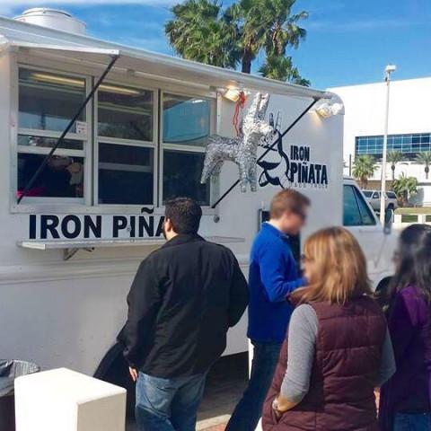 Iron-Pinata-truck