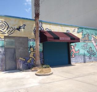 Downtown Corpus Christi Mural