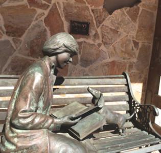 Downtown Corpus Christi Sculpture