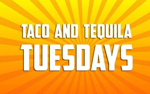 Taco & Tequila Tuesdays at The Exchange @ The Exchange Corpus Christi | Corpus Christi | Texas | United States
