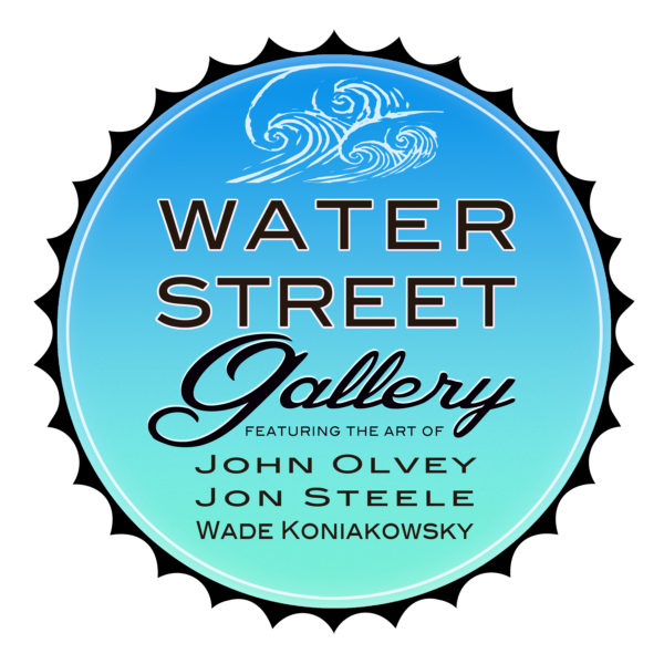 June Art Walk At Water Street Gallery @ Water Street Art Gallery | Corpus Christi | Texas | United States