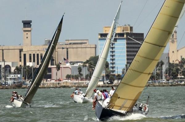 Wednesday Night Regatta @ Corpus Christi Marina