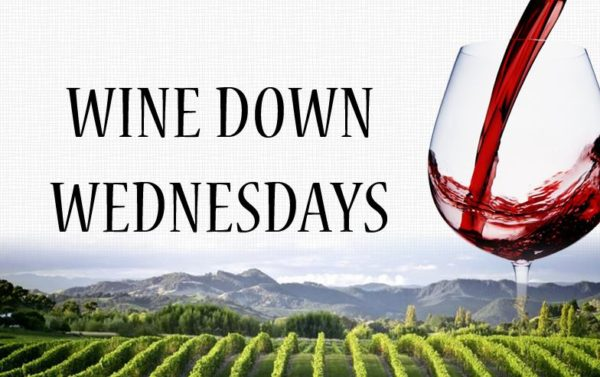 Wine Down Wednesdays at The Exchange @ The Exchange Corpus Christi | Corpus Christi | Texas | United States