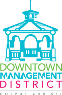 Downtown Management District Logo