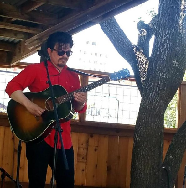 Live Music by Rudolph Llanes @ Executive Surf Club  | Corpus Christi | Texas | United States