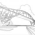 Harbor-Bridge